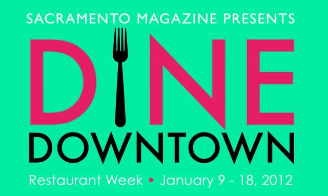 Dine Downtown Restaurant Week 2012