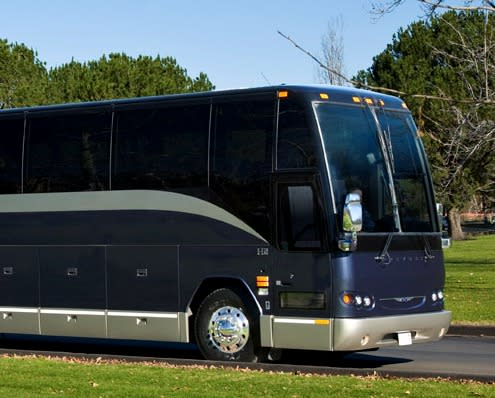 Sacramento Gives Your Group A Motorcoach-Friendly Experience