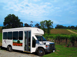 Gold Country Wine Tours