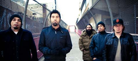 Deftones Homecoming Show to benefit Chi Cheng