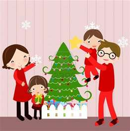Free family holiday activities