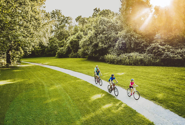 Roanoke Valley Greenway
