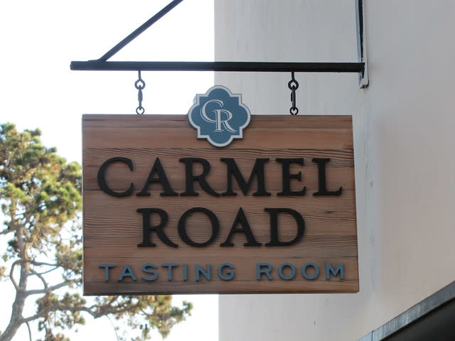 Carmel Road Winery