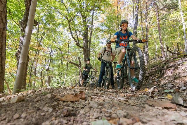 Roanoke-Mountain-Biking