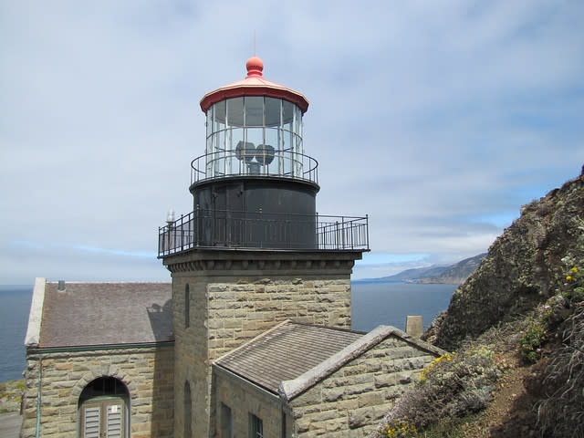 Point Sur Lightstation, Big Sur
