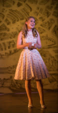 The Light in the Piazza - Finger Lakes Musical Theatre Festival