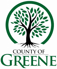 Greene County Logo