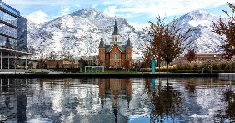 Top 10 Things to Do in Downtown Provo