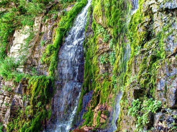 10 Waterfalls in Utah Valley that Will Take Your Breath Away - Scout Falls