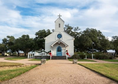 Round Top Texas United States of America