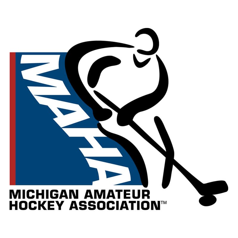 Image result for MAHA HOCKEY LOGO