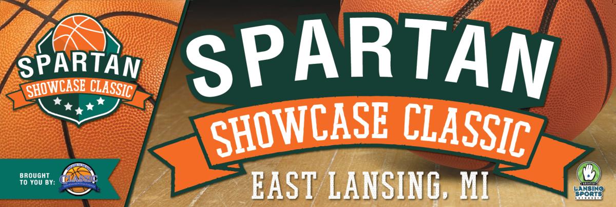 Spartan Showcase