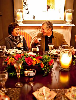 Aurora Inn - Ruperts Table