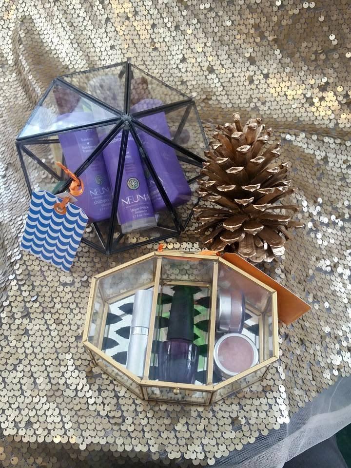 Springs Salon gift sets