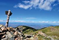 Lobo -peak