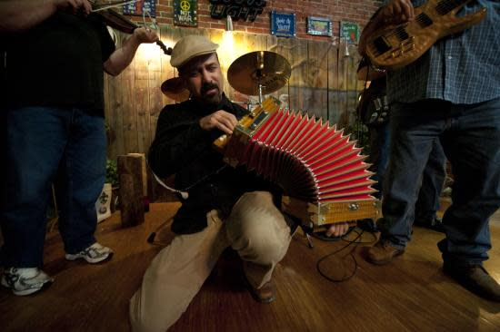 Festivals cajun