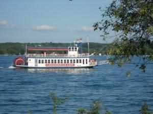 Canandaigua Lady - Finger Lakes, NY
