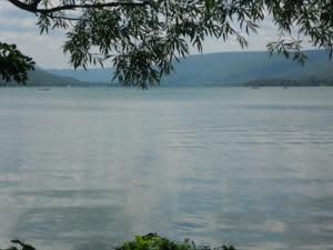 Honeoye Lake - Finger Lakes, NY