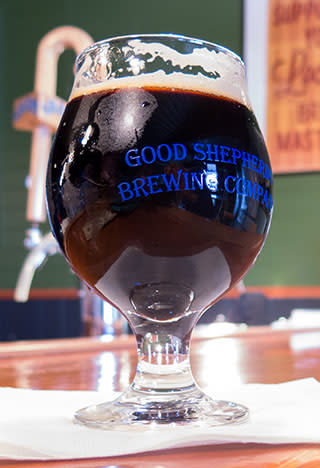 American Craft Beer Week with The Good Shepherds Brewing Company