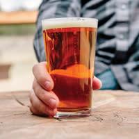 18 Eaglenest Beer