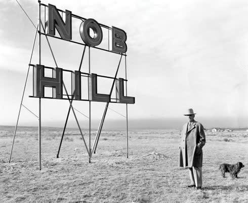 1938 Nob Hill