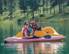 Kayaking 230