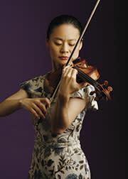 Violin -femme
