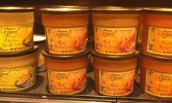 Wegmans Organic Soups