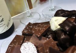Sweet Expressions Sea Salt Chocolate