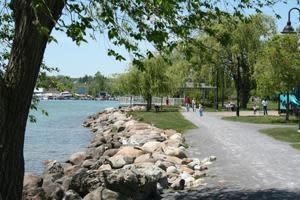 Kershaw Park, Canandaigua - Finger Lakes, NY
