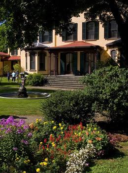 Seward House Museum - Auburn NY