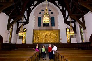 Willard Chapel