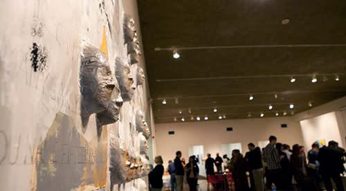 Schweinfurth Art Center - Made In NY 2013