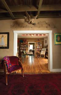 Literary -salons