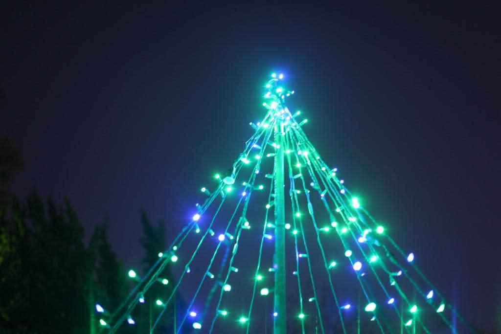 gardenfest of lights