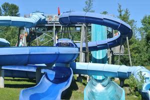 Roseland Waterpark, Canandaigua - Finger Lakes, NY