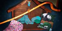 Craft Fair at Cayuga Community College