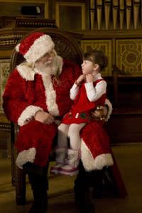 Holiday Traditions at Willard Memorial Chapel