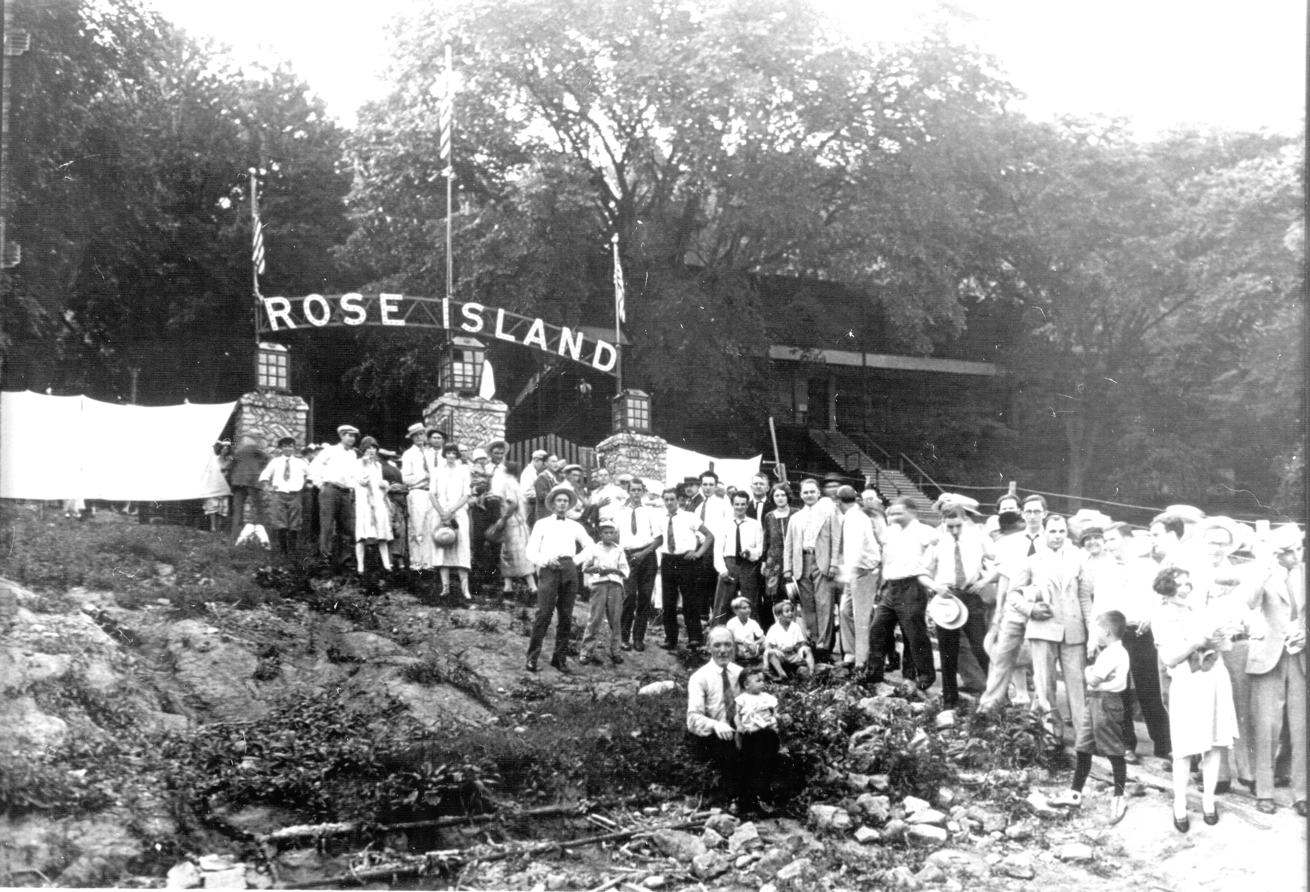 Rose Island 1