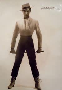 Flamenco Vicente