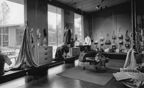 Kiva Craft Center