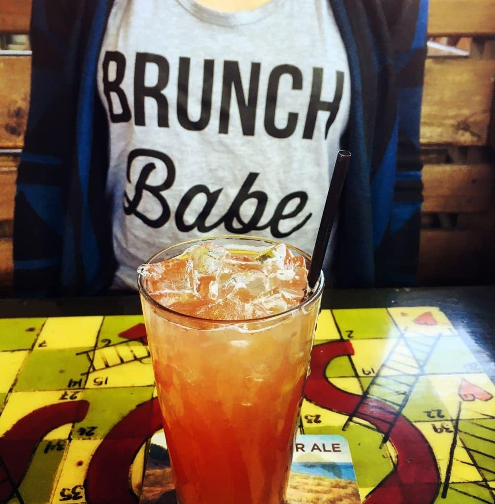 richmond brunch weekend
