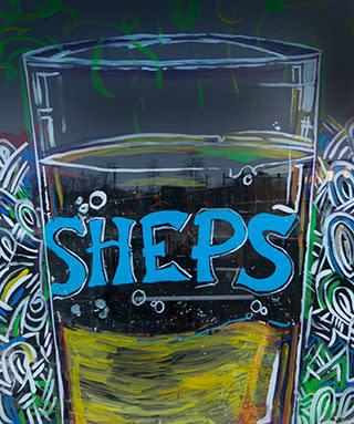 The Good Shepherds Brewing Company