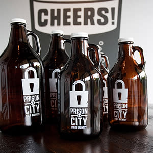 Prison City Pub and Brewery