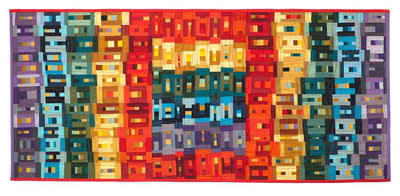 Schweinfurth Art Center Quilt Show
