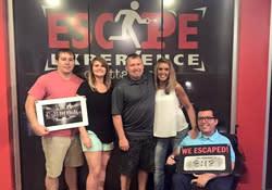Escape Experience Chattanooga