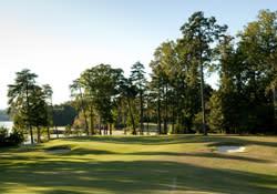 Bear Trace Golf Course