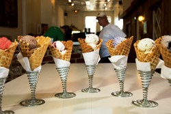 Clumpies Ice Cream