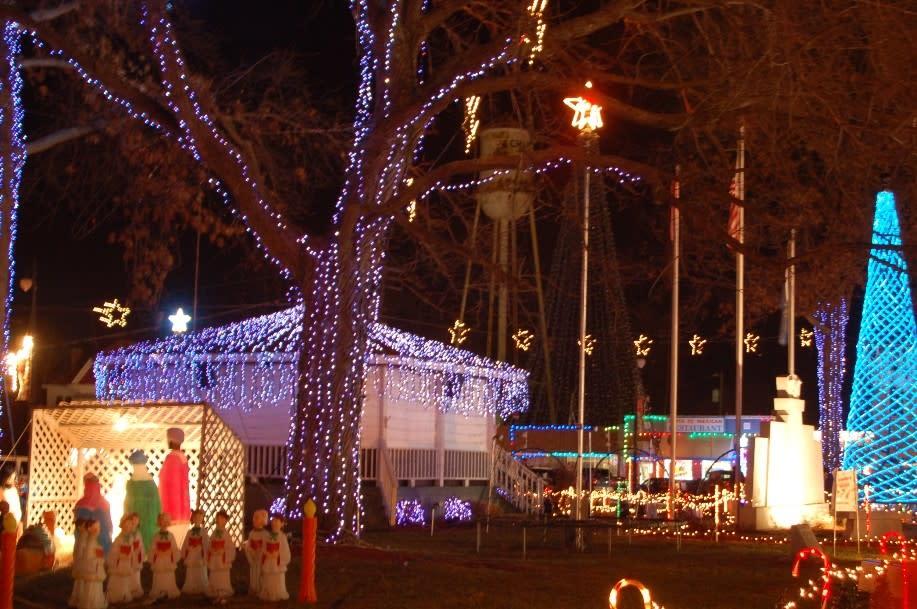 Charlestown Christmas