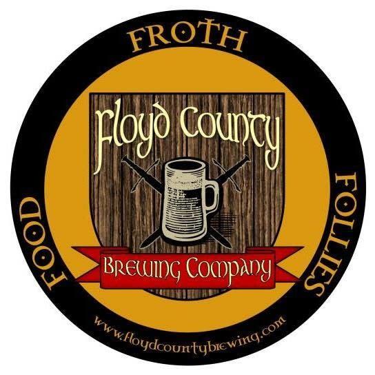 Floyd County Brewing Co. logo